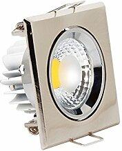 Hochwertige 5 watt COB LED Spot Einbauleuchte