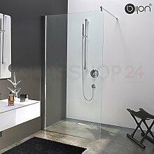 Hochwertige Design Duschwand mit Nanoeffekt | 130
