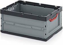 Hochwertige Faltbox Klappbox 60x40x27cm ohne