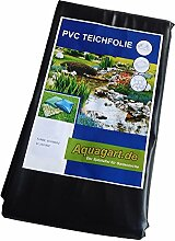 Hochwertige PVC Teichfolie 0,5mm Stärke 5m x 4m I
