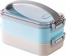 Hochwertige tragbare Familie Lunch Box Mikrowelle