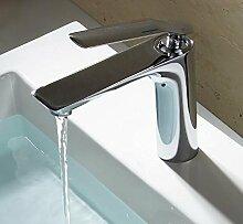 Hochwertige Waschbecken Wasserhahn Messing