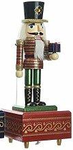Hochwertige & Weihnachtliche Spieldose/Spieluhr -