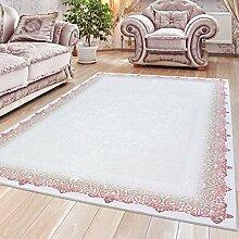 Hochwertiger Moderner Designer Teppich Empera
