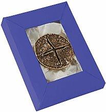 Hochwertiges Handschmeichler Kreuz - durchbrochen