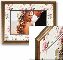 Hochzeit Bilderrahmen Hera - mit wunderschönen