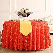 Hochzeit Tischdecke Dragon And Phoenix Tischdecke