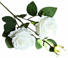Hochzeit Zuhause Dekoration Blumen Niemals