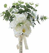 Hochzeits-Brautstrauß Braut-Brautsträuße