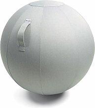 Hock Design VLUV LEIV Stoff-Sitzball, Fitnessball,