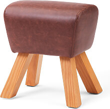 Hocker Fabian, braun