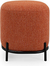 Hocker - Fred - Orange