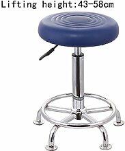 Hocker Moderne minimalistische Bar Chair Bar für