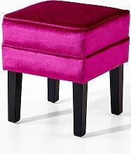 Hocker Nayla, pink