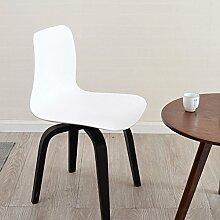 Hocker Nordic minimalistischen Stuhl europäischen