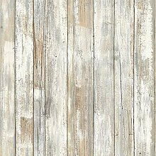 Hode Selbstklebend Folie Holz Möbelfolie