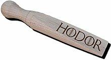 Hodor Tür, Game of Thrones inspiriert Türstopper