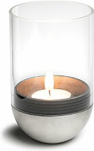 höfats - Gravity Candle Windlicht, M90
