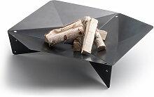 höfats - Triple 120 Feuerschale