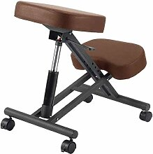 Höhenverstellbarer Orthopädische Haltung Hocker