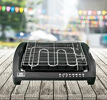 HOF BBQ Barbeque Elektrogrill Cool-Touch 2000W