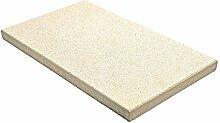 HOFALIT-H Vermiculite-Dämmplatte bis 1200 °C (500 x 300 x 30 mm)