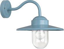 Hoflampe Dolce Blau