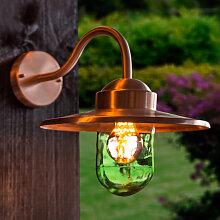 Hoflampe Dolce Kupfer