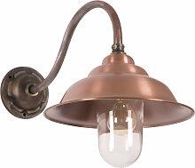 Hoflampe Savoye I mit Sensor