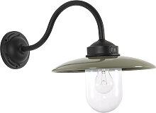 Hoflampe Solingen Schwarz/Taupe