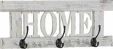 HOFMANN LIVING AND MORE Hakenleiste B/H/T: 55 cm x