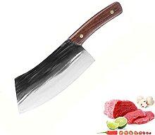 Hohe Kohlenstoffstahl geschmiedete Küchenmesser