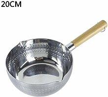 Hohe Qualität Japanische Pan Antihaft-Pfanne