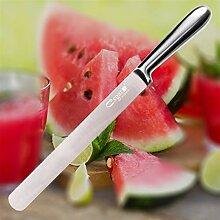 Hohe qualität Küchenmesser Große Früchte