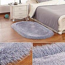 Hohe Qualität Teppich Shaggy, Warm und gemütlich