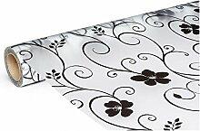 HOHO 45x 200cm klassischen Muster Dekorative