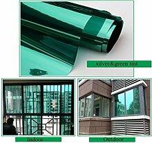 HOHO Fenster Solar Film reflektierendes Heat