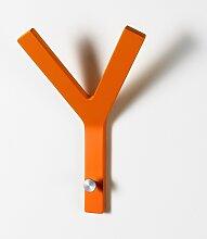 Hoigaard Y-Haken Garderobenhaken
