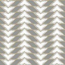 Holden 90531 Tapete, geometrisch, Grau