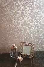 Holden Decor Sequins Rose gold 35975 Tapete