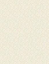 Holden Decor Tapete 11681Bubble Spot, cremefarben
