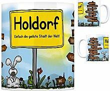 Holdorf Niedersachsen - Einfach die geilste Stadt