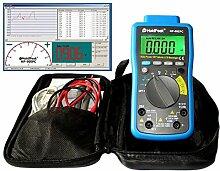 HoldPeak HP-90EPC Digital Multimeter CATIV