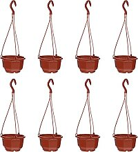 Holibanna Hängen Blumentopf Wand Pflanzer