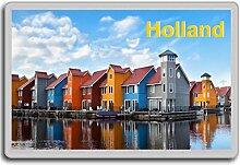 Holland fridge magnet.! - Kühlschrankmagne