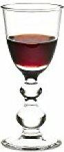 Holmegaard 4304904 Charlotte Weinglas, Glas