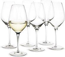 Holmegaard CABERNET Weinglas - in 3 Größen -