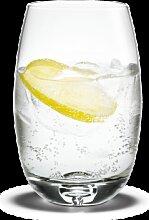 Holmegaard FONTAINE Glasserie -  Longdrinkglas 43cl
