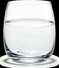 Holmegaard FONTAINE Glasserie -  Wasserglas 15cl