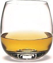 Holmegaard FONTAINE Glasserie -  Whiskyglas 25cl